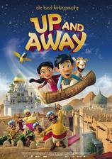 up_and_away movie cover