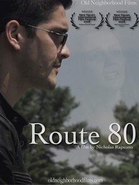 Route 80 main cover