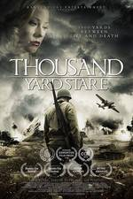 Thousand Yard Stare movie cover