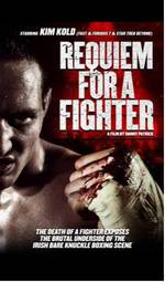 Requiem for a Fighter movie cover