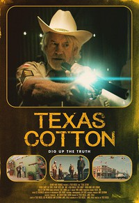 Texas Cotton main cover