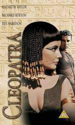 cleopatra movie cover