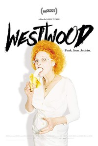 Westwood: Punk, Icon, Activist main cover