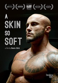 A Skin So Soft main cover