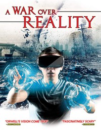 A War Over Reality main cover