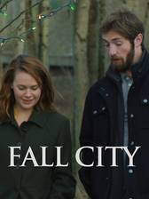 Fall City movie cover