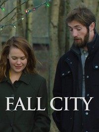 Fall City main cover