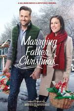 Marrying Father Christmas movie cover