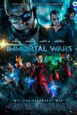 the_immortal_wars movie cover