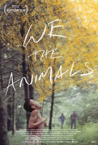 We the Animals main cover