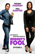Nobody's Fool movie cover