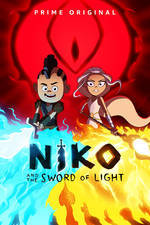 niko_and_the_sword_of_light movie cover