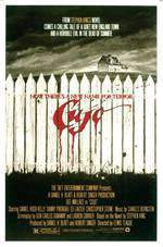 cujo movie cover