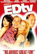 edtv movie cover