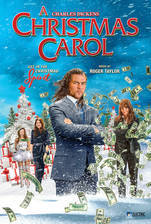 A Christmas Carol movie cover
