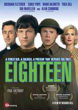 eighteen movie cover