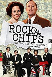 Rock & Chips (Sex, Drugs & Rock 'n' Chips) movie cover