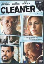 cleaner movie cover