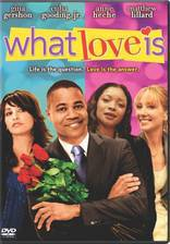 what_love_is movie cover