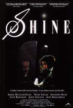 shine movie cover
