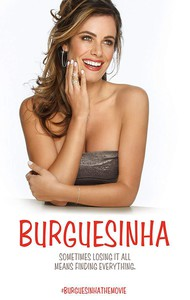 Burguesinha main cover