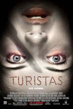 turistas movie cover