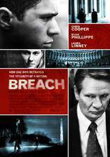 breach movie cover