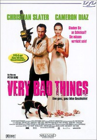 Very Bad Things main cover