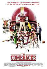 the_comebacks movie cover