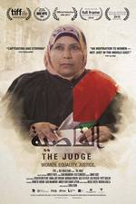 The Judge movie cover