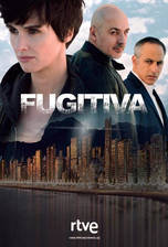 fugitiva movie cover