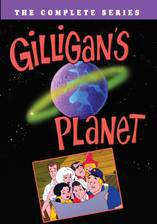 Gilligan's Planet movie cover