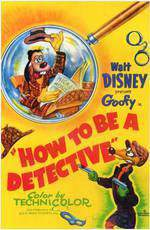 how_to_be_a_detective movie cover