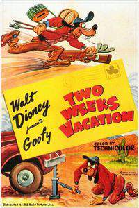 Two Weeks Vacation main cover