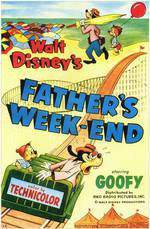 father_s_week_end movie cover