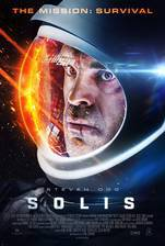 Solis movie cover