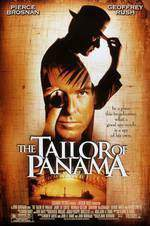 the_tailor_of_panama movie cover