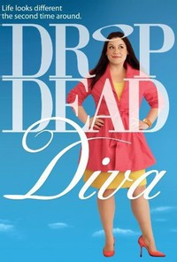 Drop Dead Diva movie cover