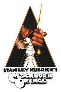 A Clockwork Orange main cover