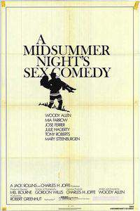 A Midsummer Night's Sex Comedy main cover