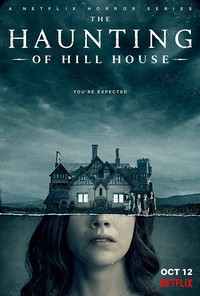 The Haunting of Hill House movie cover