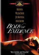 body_of_evidence movie cover