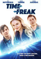 time_freak movie cover