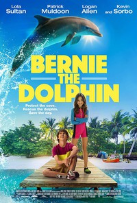 Bernie The Dolphin main cover