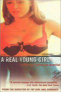 A Real Young Girl main cover