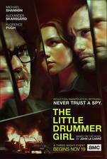 the_little_drummer_girl_2018 movie cover