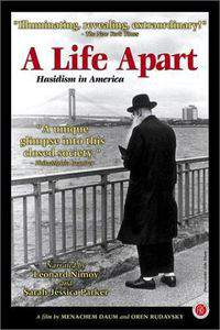 A Life Apart: Hasidism in America main cover