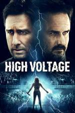 High Voltage movie cover