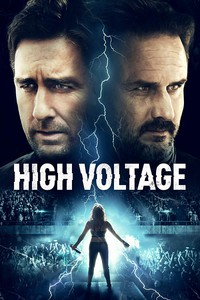 High Voltage main cover