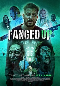 Fanged Up main cover